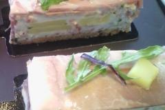 entremet-chèvre-frais-pomme-de-terre-jambon-blanc-
