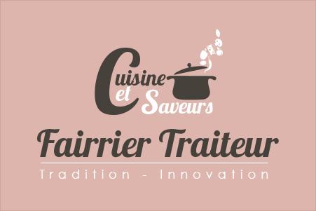 Carte Traiteur Fairrier Traiteur 92