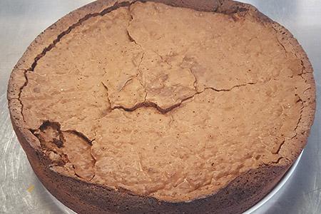 maxi moelleux au chocolat - dessert